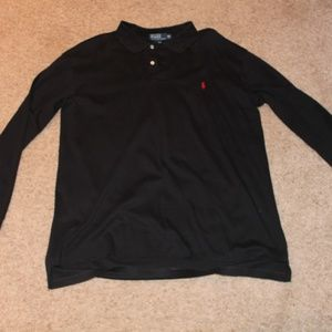 Polo Ralph Lauren Long Sleeve XXLT